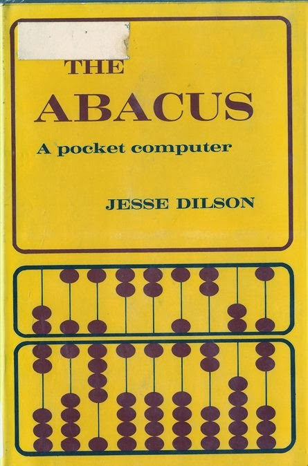 Abacus cover