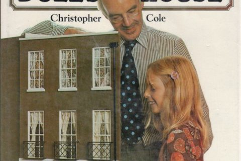 Make Your Own Dolls House - cover