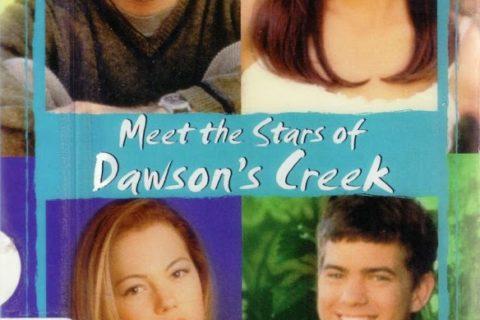 Dawson's Creek cover