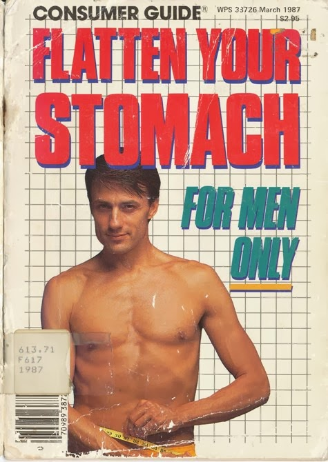 Flatten Your Stomach cover