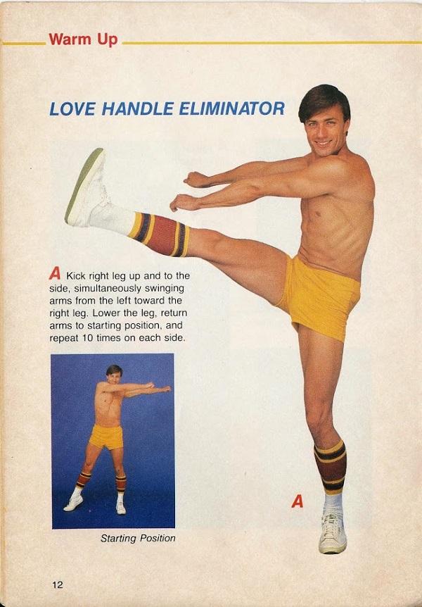 Love Handle Eliminator