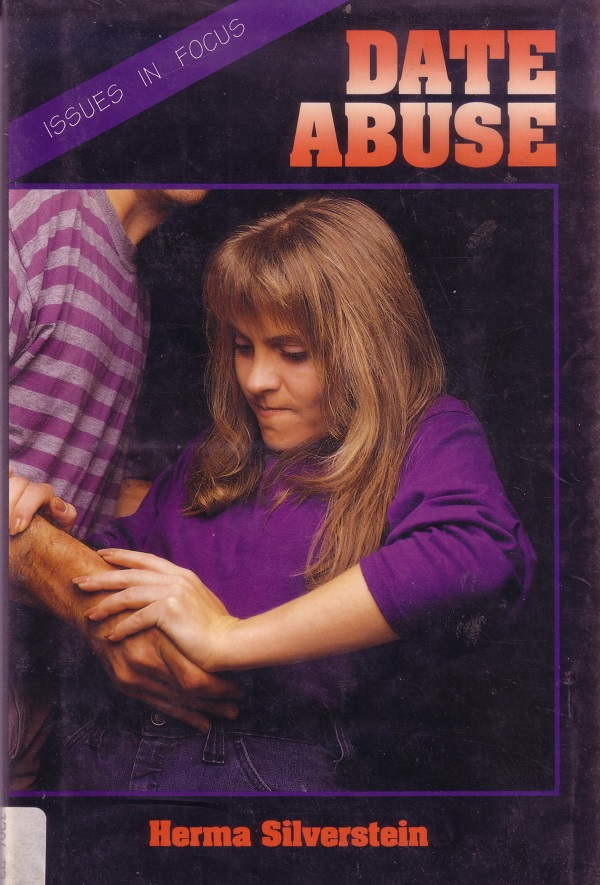 Date Abuse cover