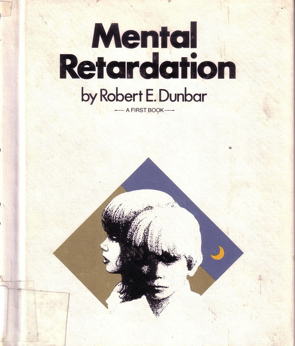 mental retardation cover