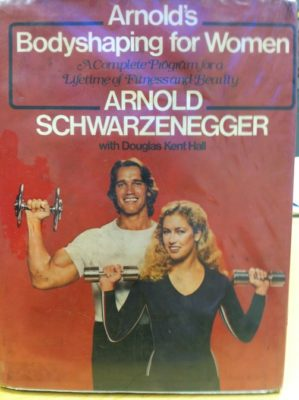 Arnold's Bodyshaping for Women - cover