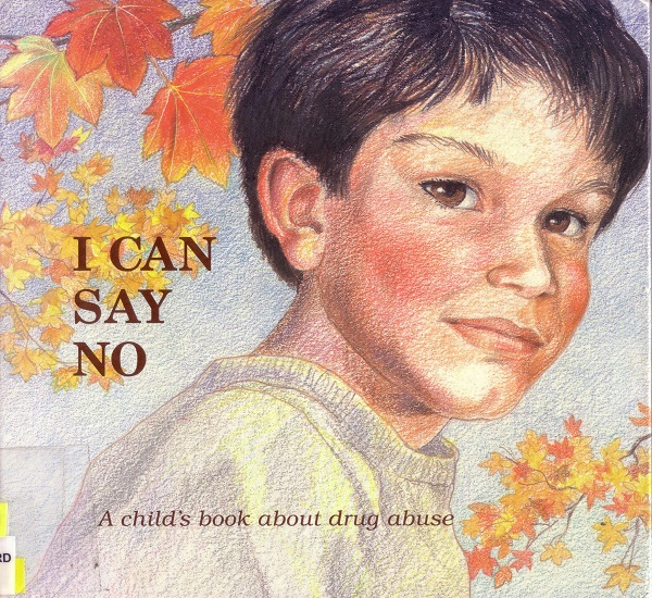 I can say no - cover