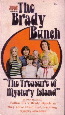 Brady Bunch cover