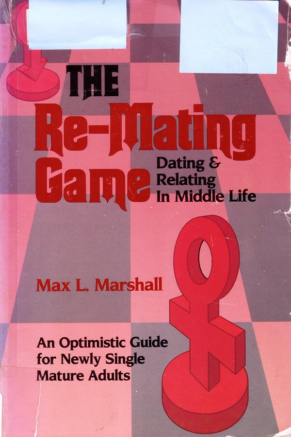 The Re-Mating Game cover