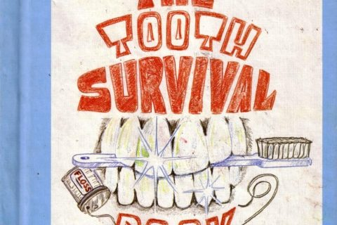 Tooth Survival Book cover