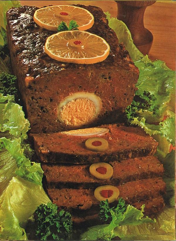 banana in meatloaf