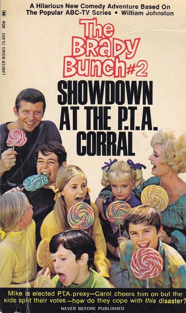Showdown at the PTA Corral