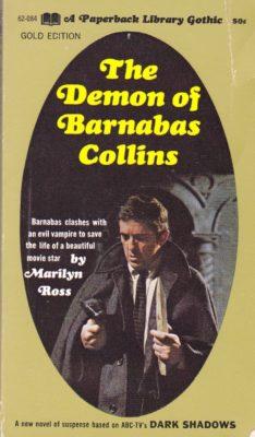 Demon of Barnabas Collins