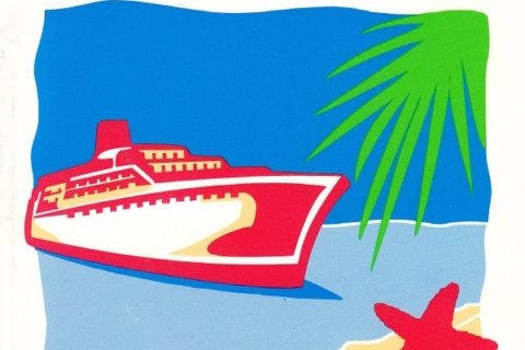 How to get a job on a cruise line