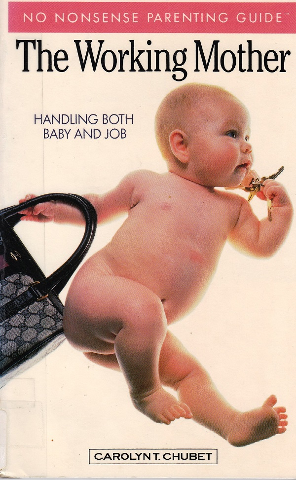 The Working Mother cover