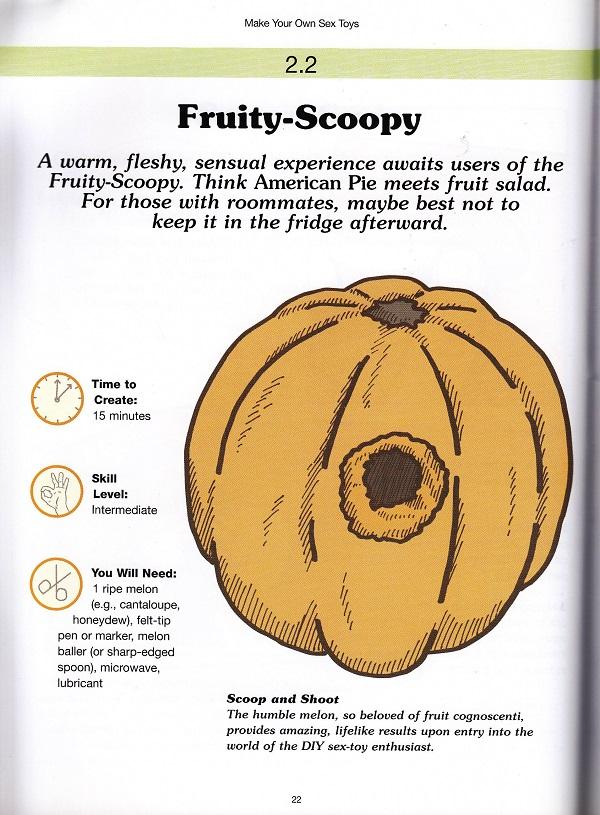 fruity-scoopy