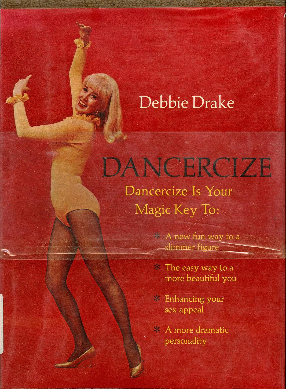 Debbie Drake Dancercize cover