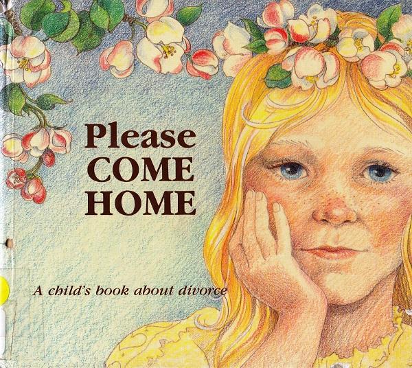 Please Come Home cover