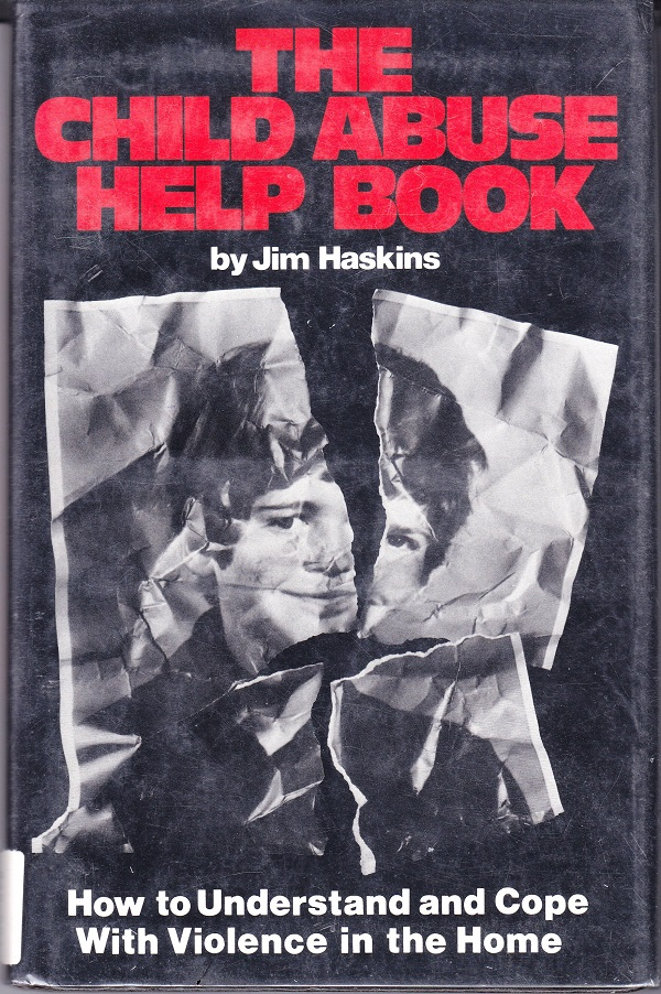 Child Abuse Help Book cover