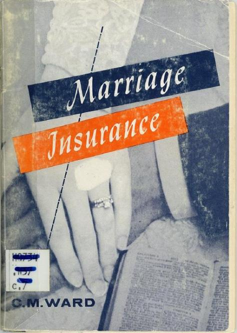 Marriage Insurance cover