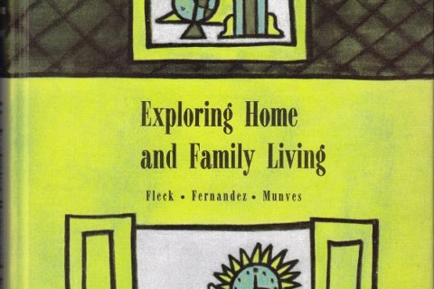 Exploring Home and Family Living
