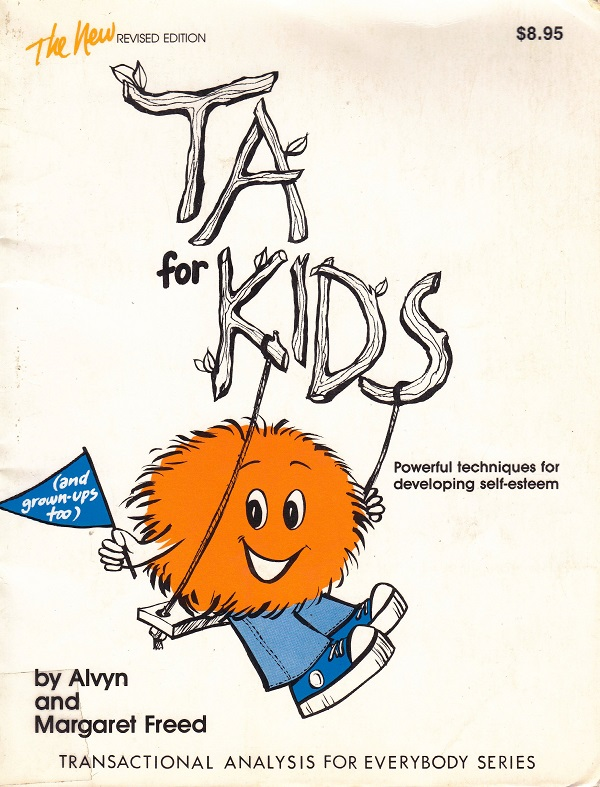 TA for Kids cover