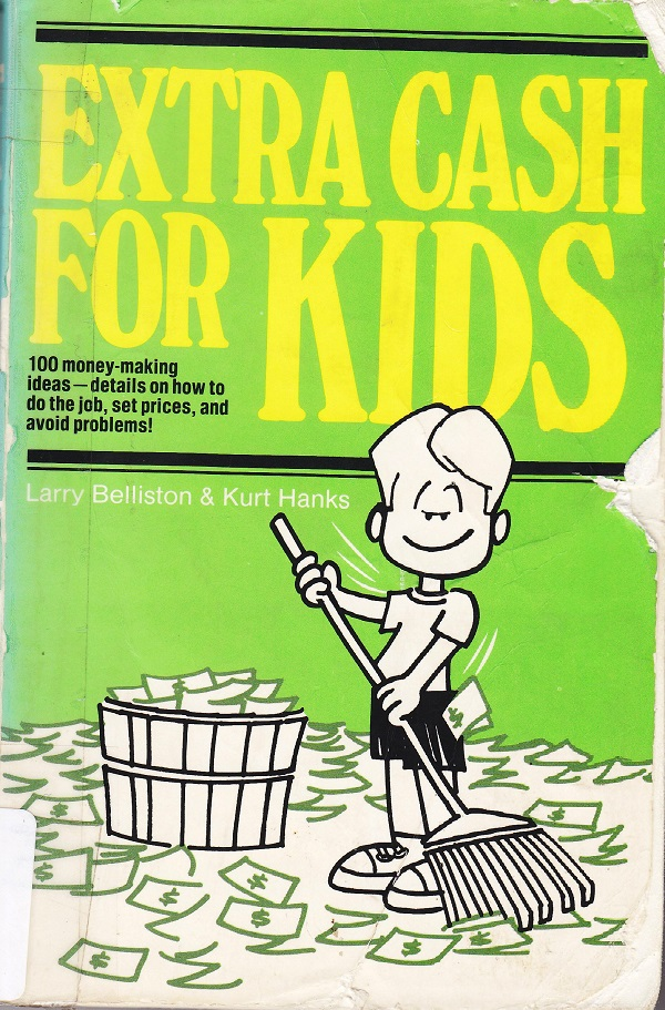 Extra Cash for Kids cover