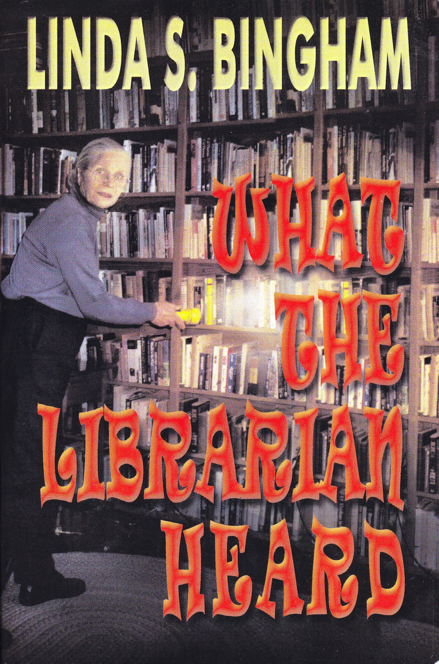 what the librarian heard