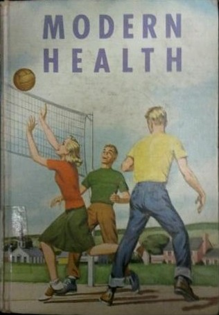 Modern Health cover
