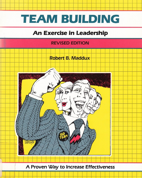 Team Building Cover
