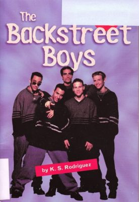 Backstreet Boys cover