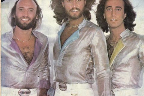 Bee Gees cover