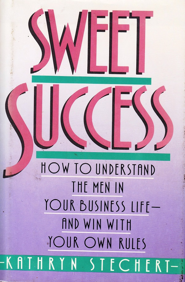 Sweet Success cover