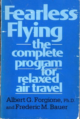 Fearless Flying cover