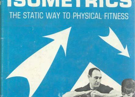 Isometrics cover