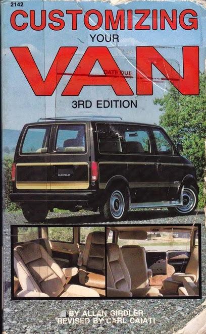 Customizing Your Van cover