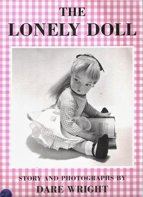 Lonely Doll cover