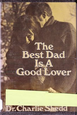 Best Dad is a Good Lover cover