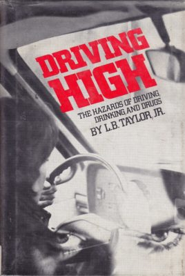 Driving High cover