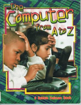Computers from A to Z cover