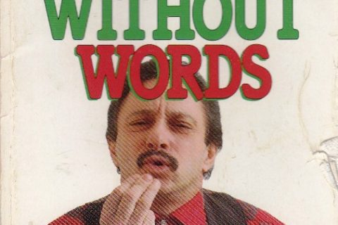 Italian Without Words cover