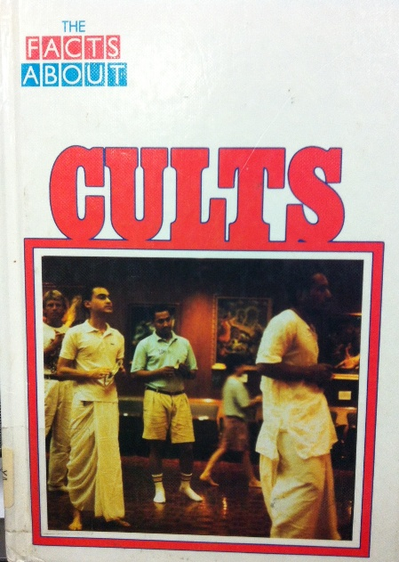 Cults - cover