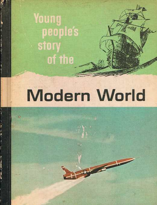 Young People's History of the Modern World