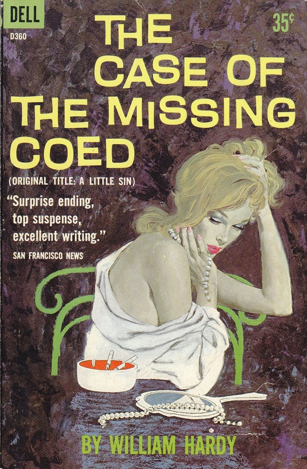 Case of the Missing Coed