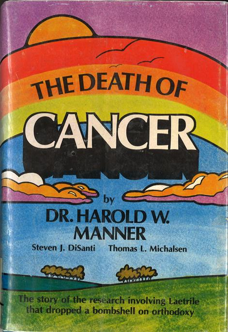 Death Of Cancer cover