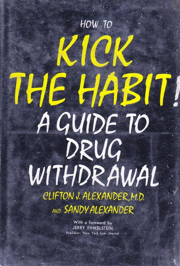 Kick the Habit cover
