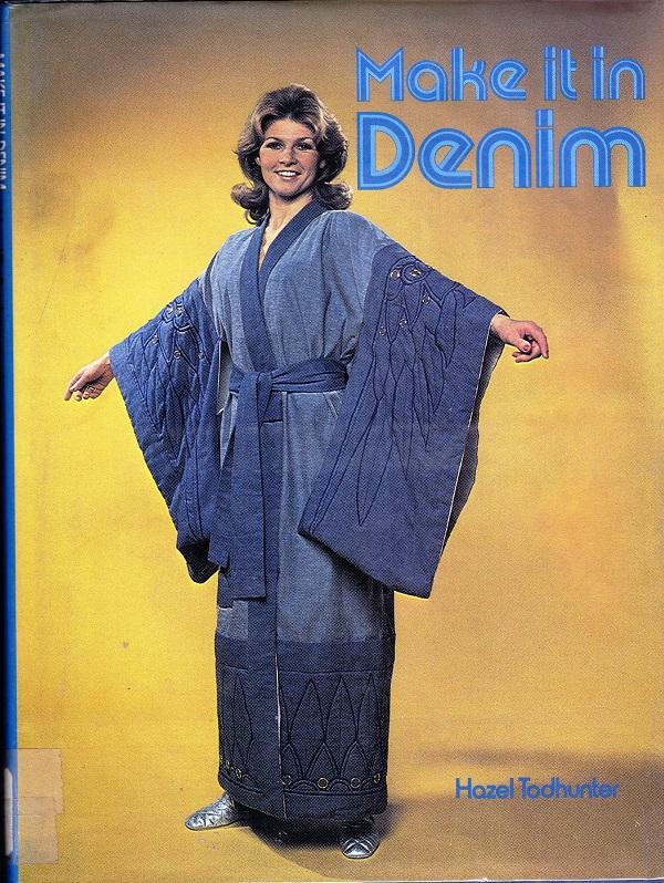 Make it in denim cover