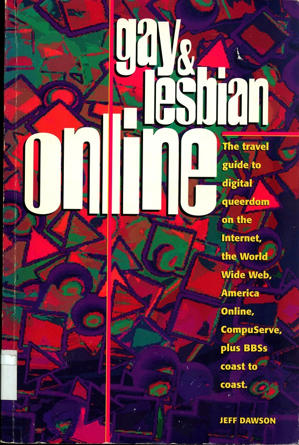 Gay and Lesbian Online - cover