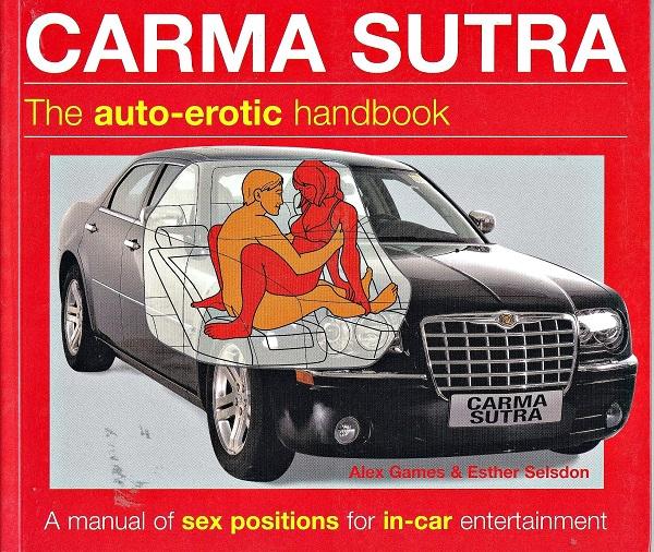 Carma Sutra - Cover