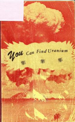 uranium mining book