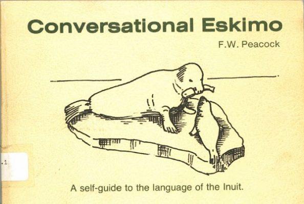 Conversational Eskimo