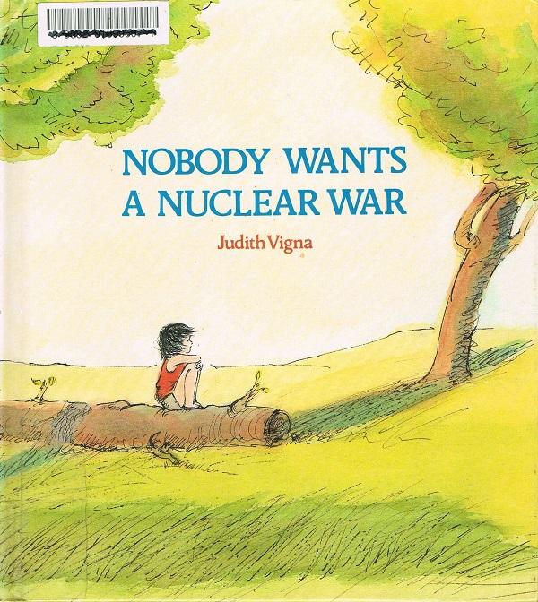 Nuclear War cover